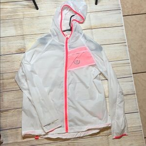 Athletic jacket from forever 21